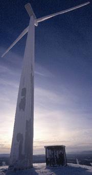 Isigt_vindkraftverk