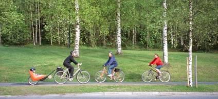 umeåcyklister